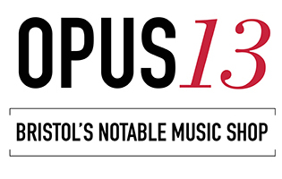 Opus 13 Ltd